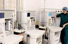 Tổng rà soát doanh nghiệp xuất nhập khẩu thiết bị y tế