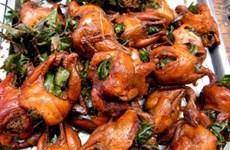 Chưa phát hiện chim cút quay độc hại ở chợ Ninh Hiệp