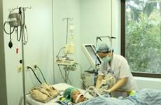 Ca tử vong đầu tiên do bệnh cúm A/H5N1 năm 2014
