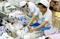Cập nhật kiến thức phòng nhiễm khuẩn ở trẻ sơ sinh