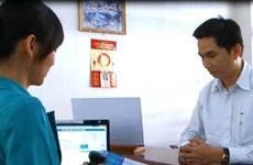 Mô hình trả viện phí qua thẻ ATM chứng tỏ nhiều ưu điểm