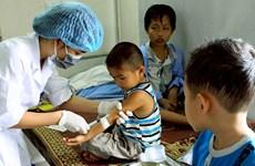 Hơn 60% bệnh nhân Hemophilia cả nước chưa được điều trị