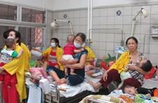Bộ Y tế: Thiết bị đeo tay phòng sởi tiềm ẩn nhiều rủi ro