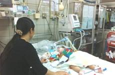 Thêm 1 trường hợp tử vong do sởi ở Bệnh viện Bạch Mai