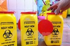 Bài 2: Quản lý rác thải y tế - trách nhiệm thuộc về ai?