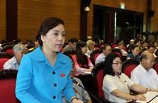 Bộ trưởng Bộ Y tế thừa nhận có tình trạng trục lợi bảo hiểm y tế