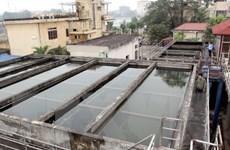 Bộ Y tế ra văn bản về quản lý chất lượng nước sạch tại các khu đô thị