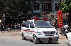 Huy động thầy thuốc giỏi cứu chữa nạn nhân vụ máy bay rơi