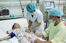 Có khoảng 20% dân số Việt Nam mắc các bệnh dị ứng, mề đay