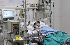 Cứu sống bệnh nhân nhiễm cúm H1N1 bằng phương pháp ECMO