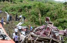 Xác nhận điều trị miễn phí cho nạn nhân vụ tai nạn ôtô ở Lào Cai