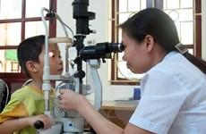 Cách ly bệnh nhân đau mắt đỏ để tránh lây lan tại bệnh viện