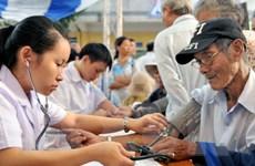 Mỗi người cao tuổi ở Việt Nam phải chịu 15,3 năm bệnh tật