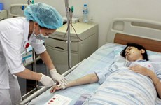 Việt Nam tổ chức hội nghị đông máu-huyết khối khu vực