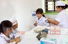 Bộ Y tế thiết lập đường dây nóng giải đáp về vắcxin sởi-Rubella