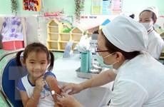 Bộ Y tế yêu cầu giám sát chặt chẽ quy trình tiêm chủng