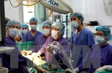 Tỷ lệ sống sau ghép tạng ở Việt Nam cao hơn nhiều nước