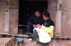 Hạnh phúc bình dị của một chàng thanh niên mắc HIV
