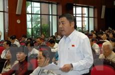 Ông Nguyễn Bá Thanh được chẩn đoán bị rối loạn sinh tủy
