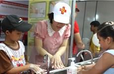 Bộ Y tế khuyến cáo về cách phòng chống bệnh tay chân miệng