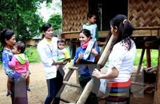 Bộ Y tế: Lo ngại về tình hình dịch sởi ở biên giới Việt-Lào