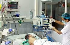 Việt Nam ưu tiên hàng đầu phòng chống bệnh không lây nhiễm