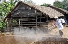 Dịch cúm A/H7N9 áp sát các tỉnh giáp biên giới với Trung Quốc