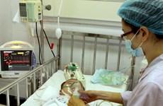 Bộ Y tế lo ngại nguy cơ dịch sởi có thể bùng phát trở lại