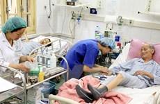 Ngành y tế: Hài lòng về giảm tải bệnh viện, tăng đường dây nóng