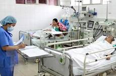 226.000 người phải khám, cấp cứu do tai nạn trong 8 ngày Tết