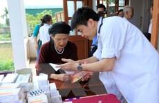 Nâng cao chất lượng dịch vụ y tế, khám chữa bệnh cho nhân dân