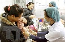Văn bản khẩn về xử lý nghiêm hành vi trục lợi từ tiêm chủng dịch vụ
