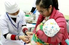 Bộ Y tế khuyến cáo không nên phụ thuộc vào vắcxin tiêm chủng dịch vụ