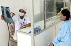 WHO hỗ trợ Việt Nam trong việc đẩy mạnh chấm dứt bệnh lao