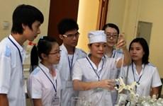 Hoa Kỳ hỗ trợ Việt Nam xây dựng hệ thống đào tạo y khoa liên tục