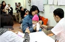 Bệnh thủy đậu có xu hướng gia tăng ở nhiều tỉnh, thành phố