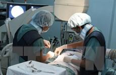 Bác sỹ Lê Thanh Chiến - người lãnh đạo bệnh viện tâm huyết