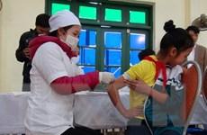 Việt Nam tổ chức hưởng ứng Tuần lễ tiêm chủng thế giới