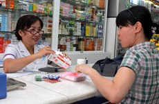 Chính thức áp dụng đăng ký và kê khai giá thuốc trực tuyến