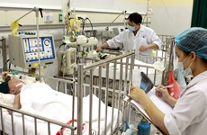 Ám ảnh những trận ốm vì bệnh suy giảm miễn dịch nguy hiểm
