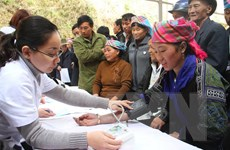 Đào tạo đặc biệt cho bác sỹ trẻ tình nguyện công tác vùng khó khăn
