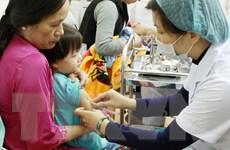 Sẽ có 200.000 liều vắcxin Pentaxim cung cấp ra thị trường