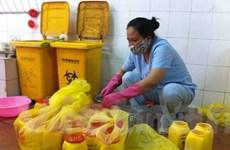 Bệnh viện Bạch Mai công khai các mức kỷ luật sau vụ tuồn lậu chất thải