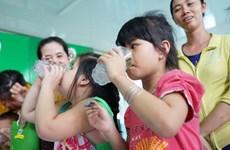 Khoảng 25% số trẻ dưới 5 tuổi ở Việt Nam trong tình trạng thiếu máu