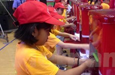 Phát động chiến dịch 10 triệu bàn tay sạch đẩy lùi dịch bệnh