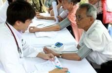 17 triệu người Việt mắc bệnh huyết áp chưa được kiểm soát đầy đủ