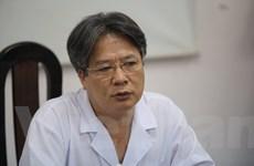 Bộ Y tế lên tiếng trước vụ mổ nhầm chân ở bệnh viện Việt Đức