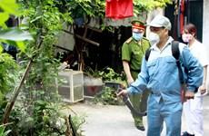 El Nino làm bệnh sốt xuất huyết tại Việt Nam diễn biến phức tạp