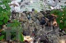 """Bộ Y tế yêu cầu xác minh vụ """"núi rác giữa làng ung thư"""" ở Bắc Ninh"""