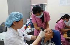 Phẫu thuật miễn phí cho trẻ em bị dị tật hở hàm ếch
